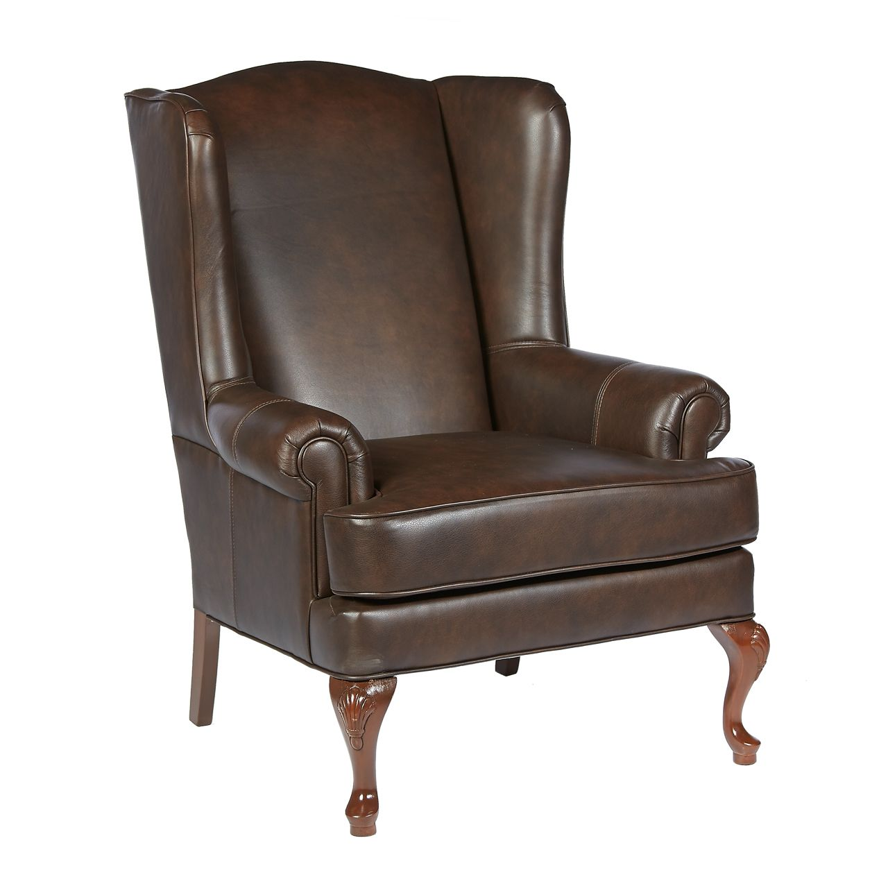 Leather Wingback Chairs Canada Skeleton Rocking Chair Milhouse Bombay Furniture