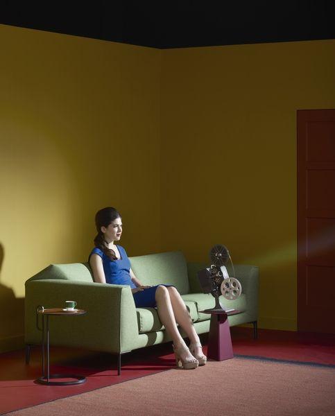 Nieuwe collectie Pode onder de hoede van Roderick en Claire Vos. photography : Arjan Benning #artdirection