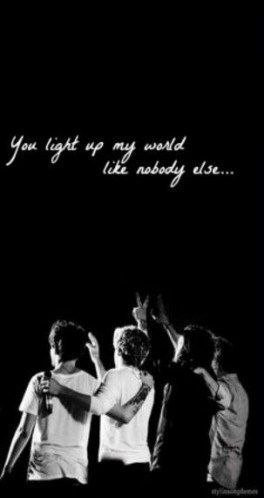 Wallpaper Iphone Music Backgrounds One Direction 46 Ideas Onedirectionbackg Letras De One Direction Fondo De Pantalla De One Direction Fotos De One Direction
