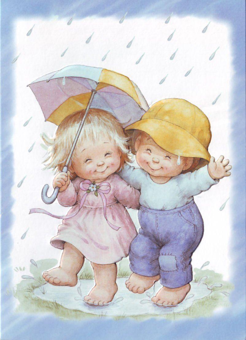 Картинки про, картинки надеюсь что встретимся с изображением малыша и малышки