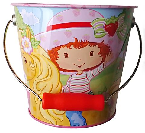 Strawberry Shortcake Bucket and more Strawberry Shortcake toys at Funstra  sc 1 st  Pinterest & Strawberry Shortcake Bucket and more Strawberry Shortcake toys at ...