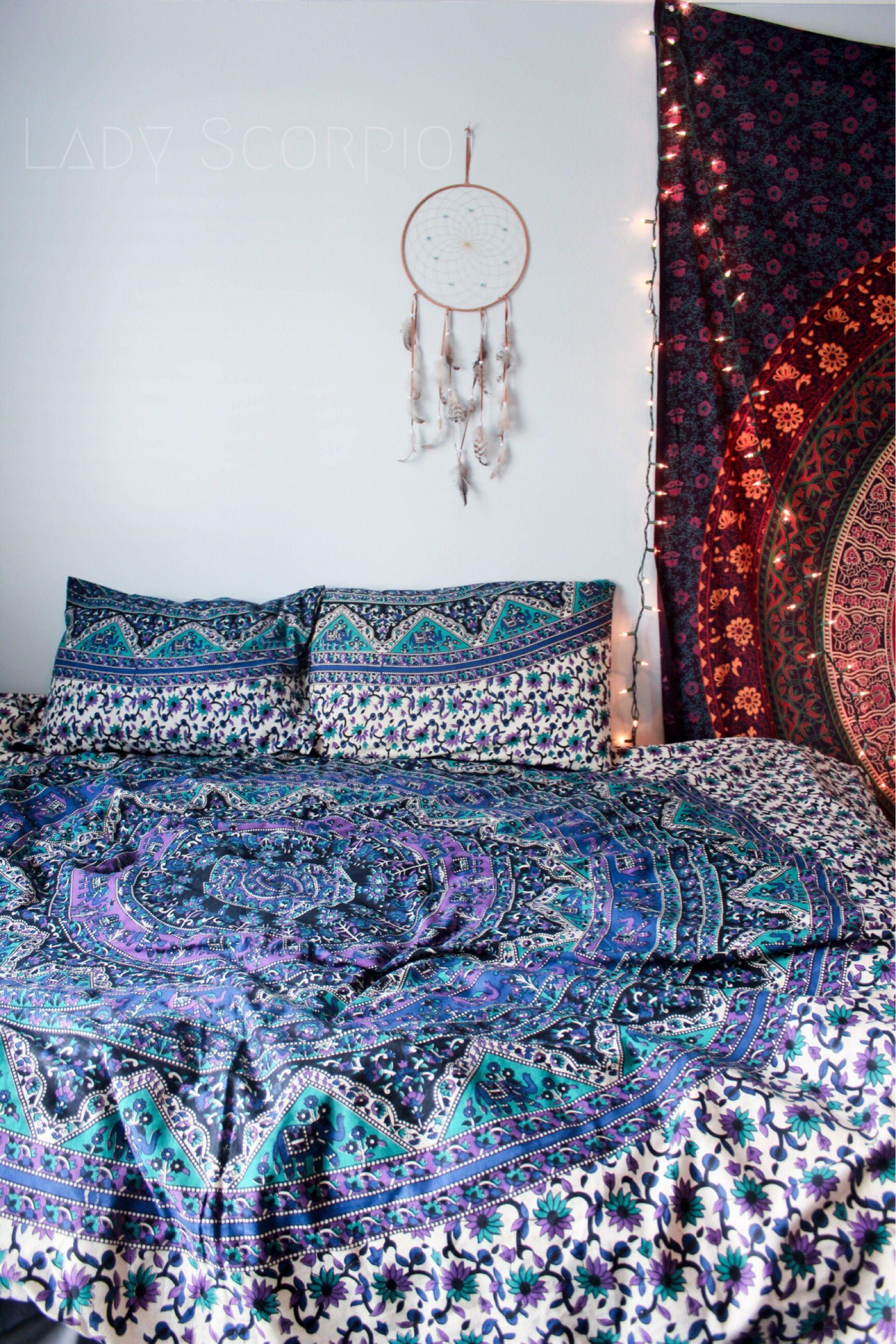 Voodoo Dreams Mandala Tapestry Pinterest Mandala Tapestry