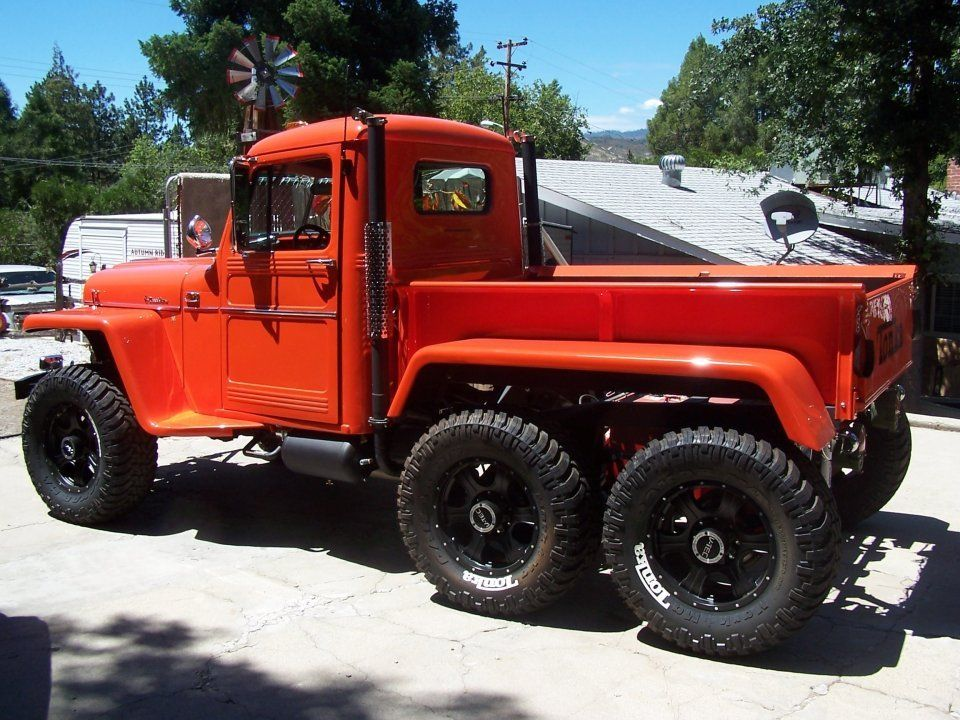 Jeep Tj Lifted >> 1953 Willys Truck - Photo submitted by Tom Krebbs.   Willys Truck   Pinterest   Toms, Jeeps and Cars