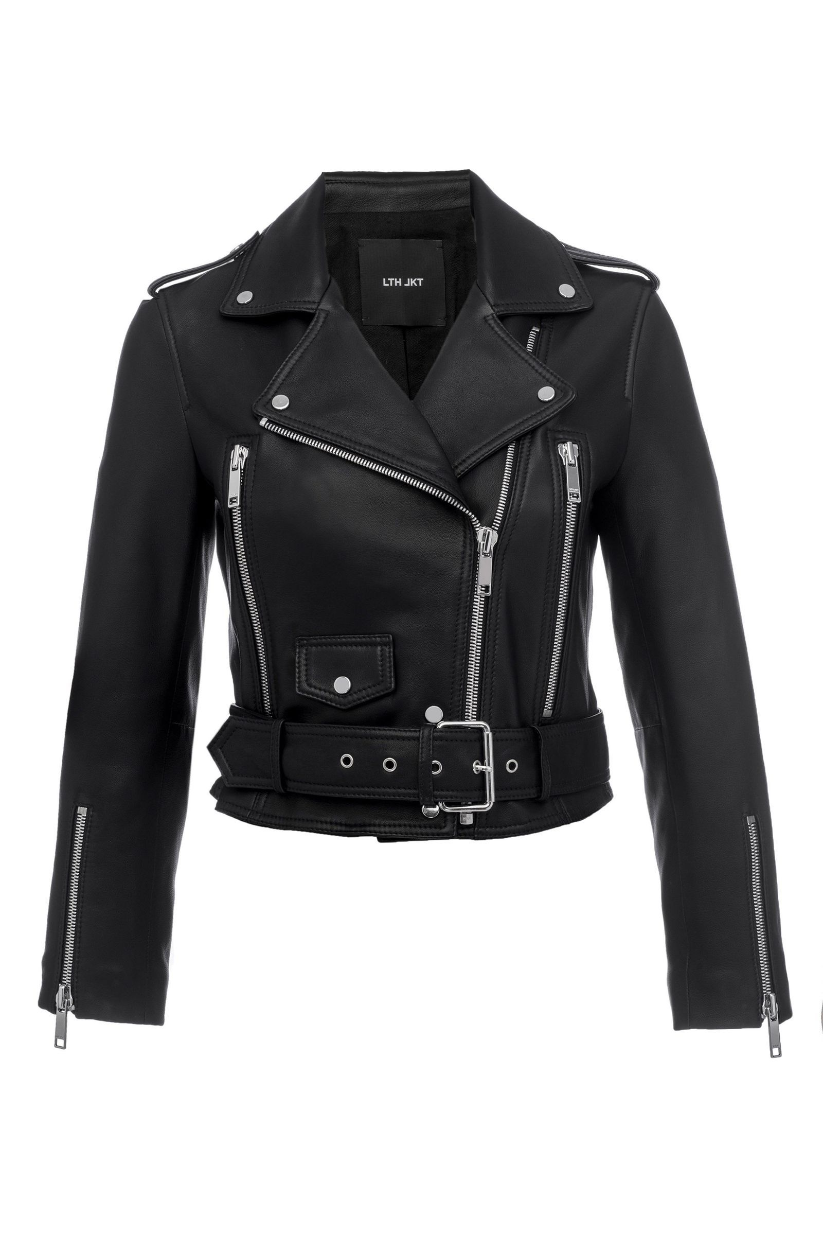 6 Brands That Make the Perfect Leather Jacket for Under