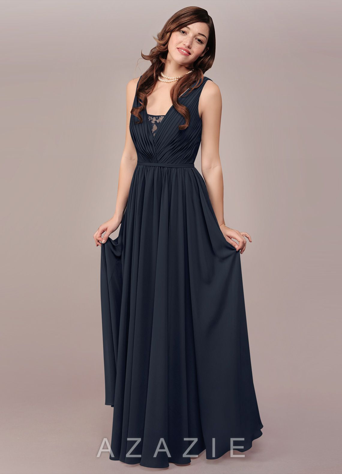 Dress for party wedding  ELLEN  Bridesmaid Dress  Bridal parties Wedding things and Weddings