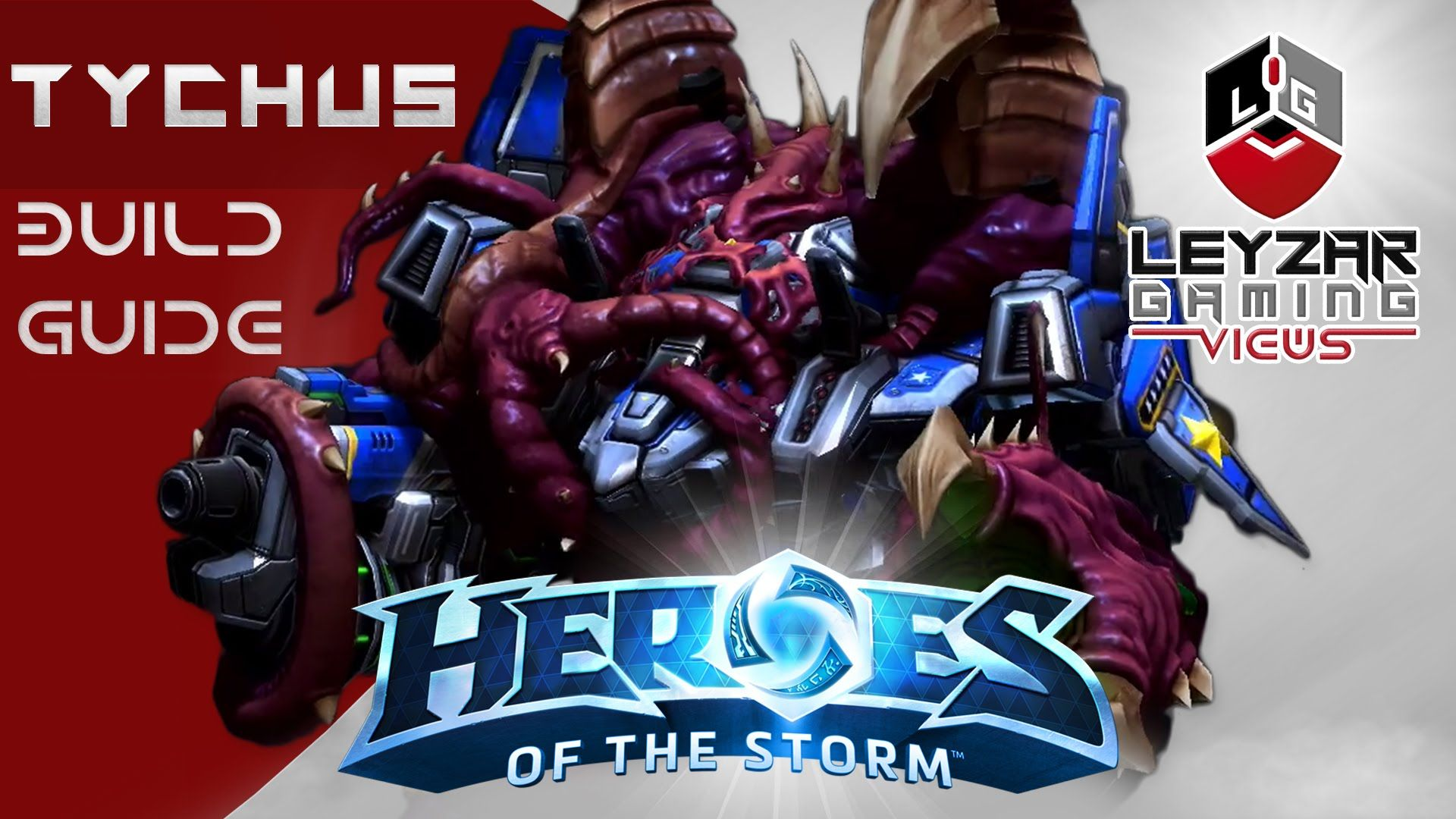 Heroes Of The Storm Gameplay Tychus Build Guide Infested Skin Hots Quick Match Heroes Of The Storm Hero Storm Introduction to xul—how to build a. pinterest