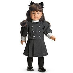 So I want to start out by saying that every American Girl Doll is ...