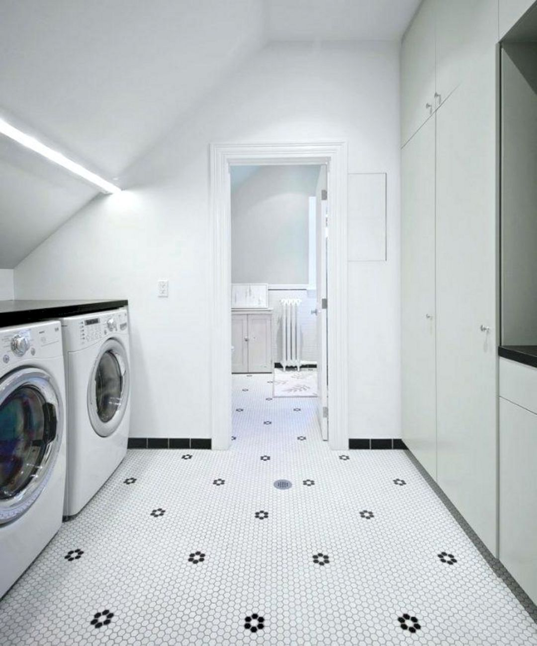 12 Marvelous Laundry Room Design With Stunning Storage