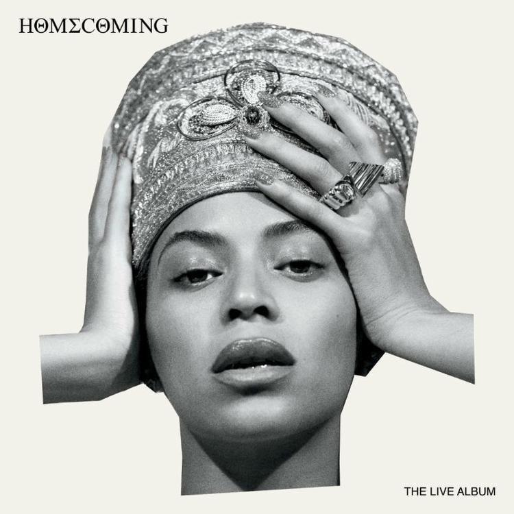Beyonce Homecoming The Live Album Download Beyonce Album
