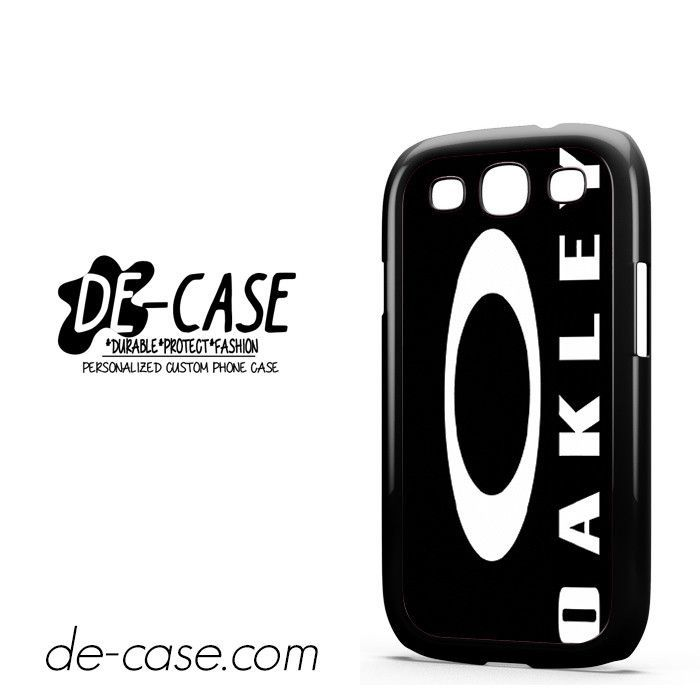 Oakley Symbol Black And White Deal 8062 Samsung Phonecase Cover For