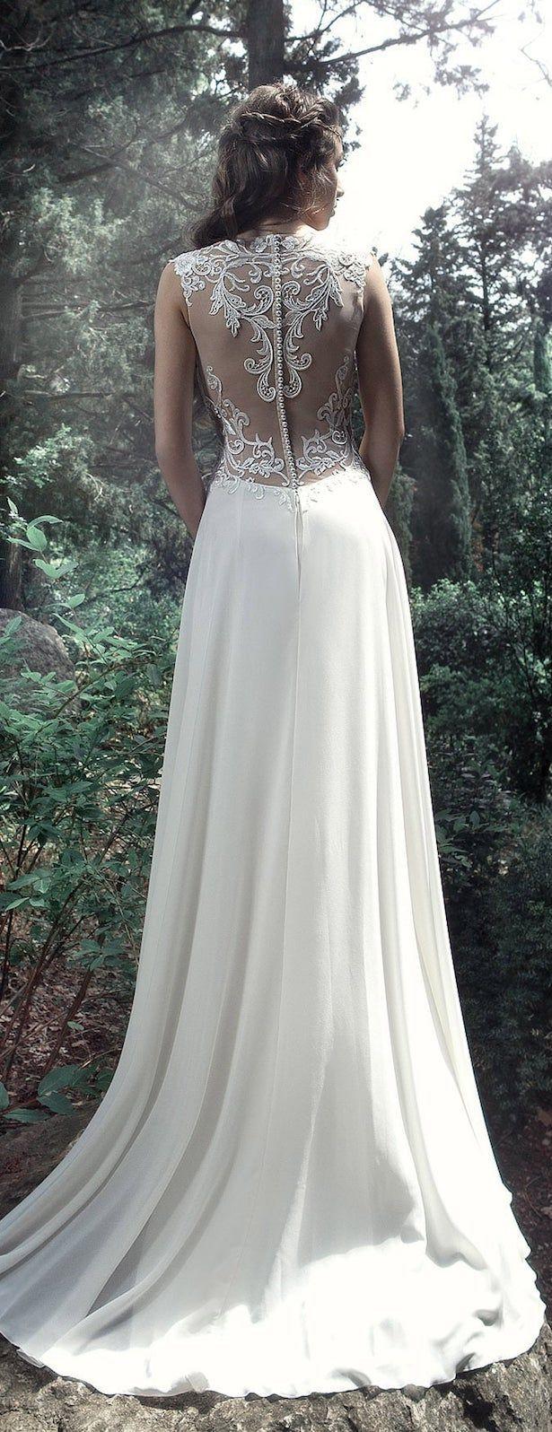 Wedding dress donation  Milva  Wedding Dress u Arwen Collection  Dream Dress