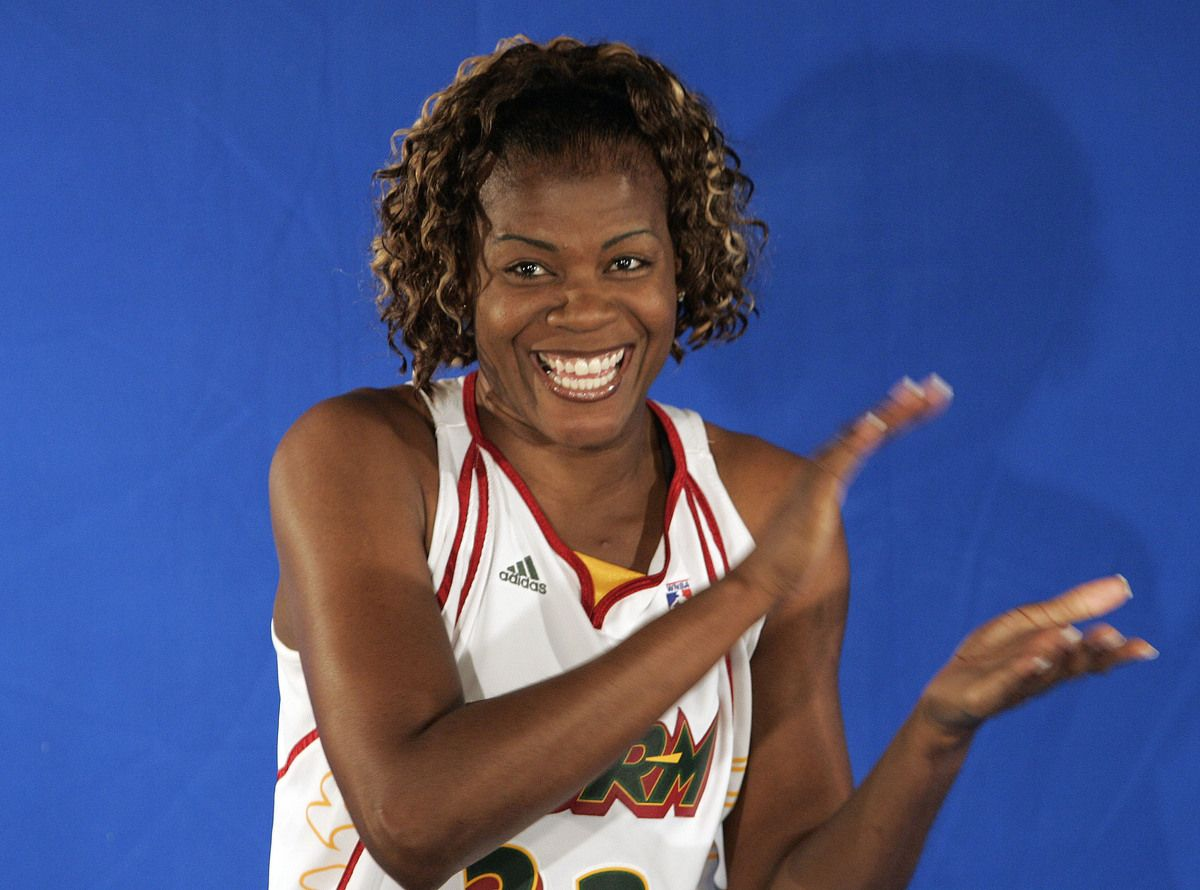 Sheryl swoopes homosexual