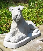 Electronics Cars Fashion Collectibles Coupons And More Ebay Dog Statue Airedale Terrier Fox Terrier