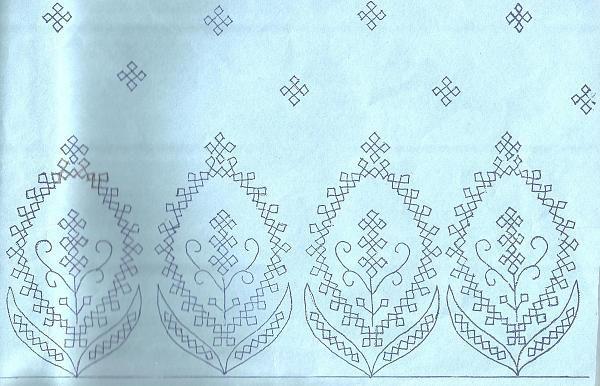 Kutch work designs g embroidery pinterest
