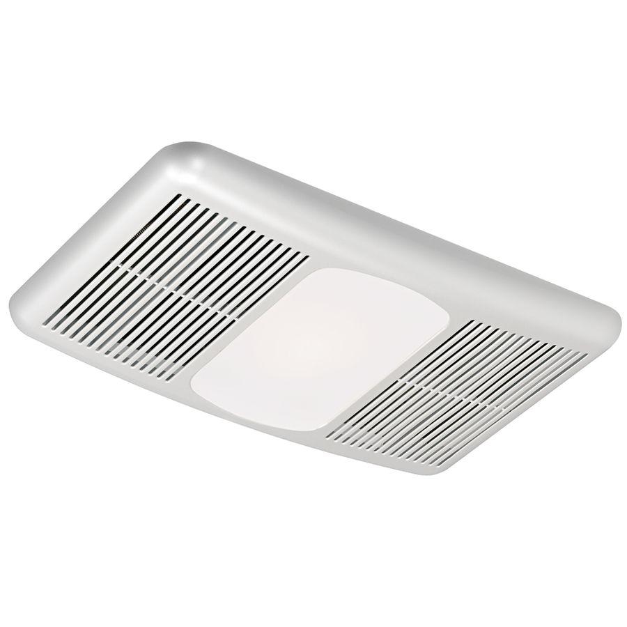 Shop Harbor Breeze 1,300Watt Bathroom Heater at