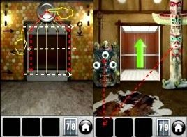 100 Doors Runaway Level 78 79 80 Best All App Walkthrough Best Games Game App Games To Play