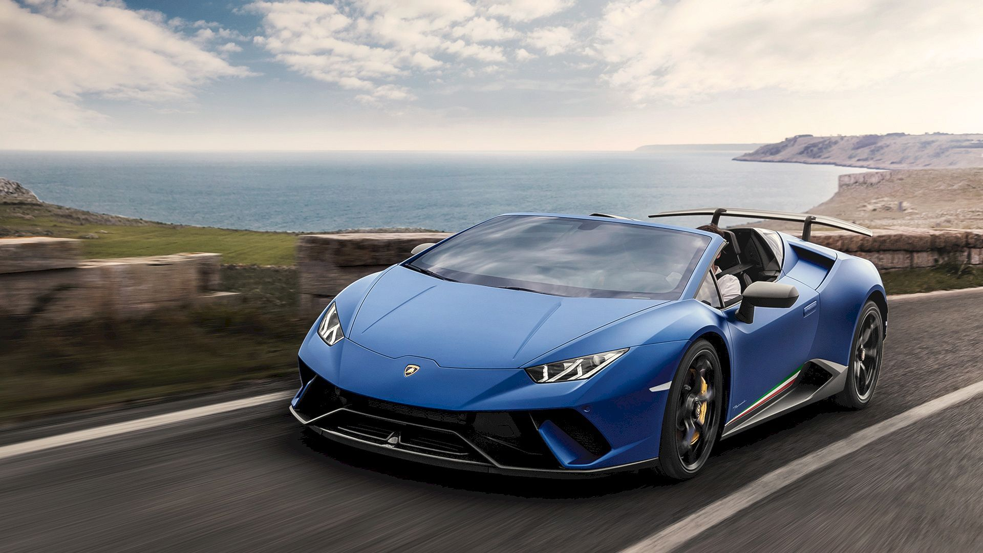 2018 Lamborghini Huracan Performante: The Perfect One that ...