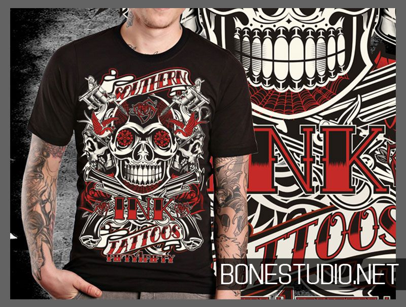 Tattoos T Shirt Design Style T Shirt Designer T Shirt Design Graphic Tattoo T Shirts Shirt Designs Tshirt Designs