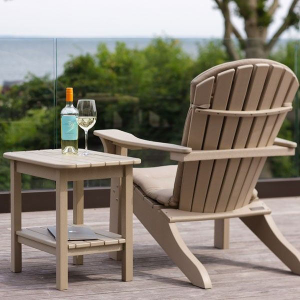 Superbe Seaside Casual Adirondack Chairs. Available At Sun U0026 Ski Patio, Pembroke,  MA.
