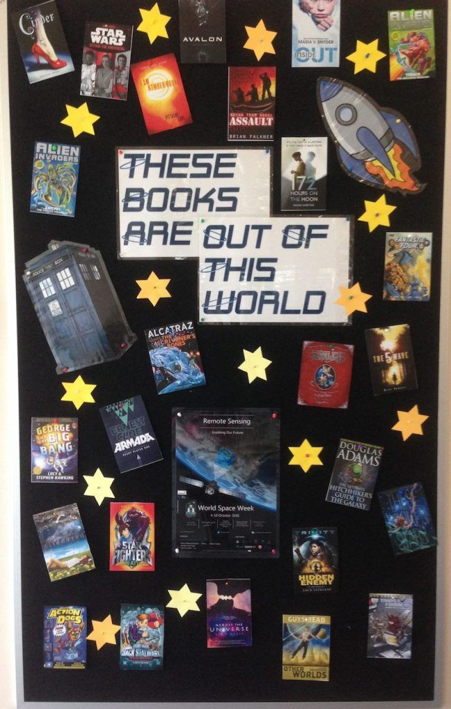 Pin On Teen Library Displays Ideas