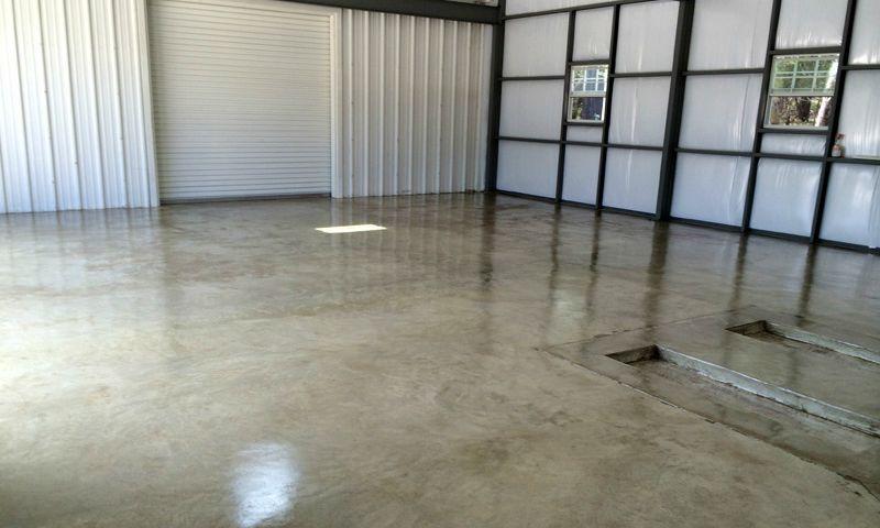 Garage Floor Gallery And Pictures All Garage Floors Flooring