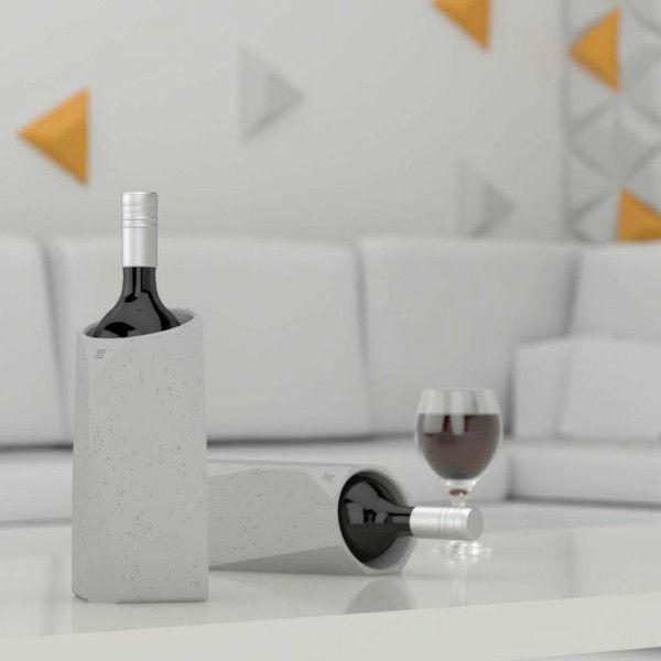 Corvi Concrete Wine Cooler #wine #accessories