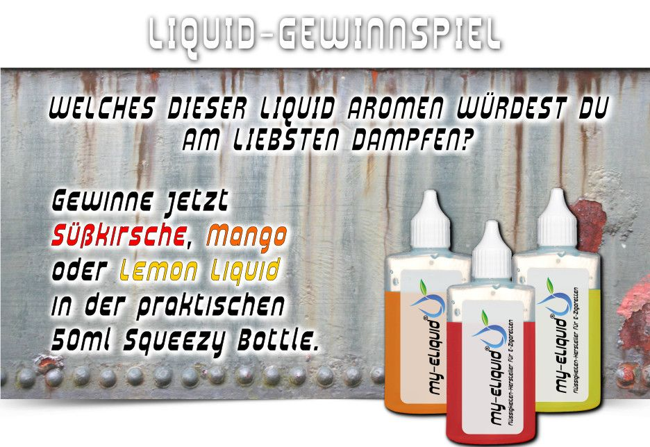 Pin Auf News Blog Rund Um Dampfer Liquids Mods Und E Zigaretten