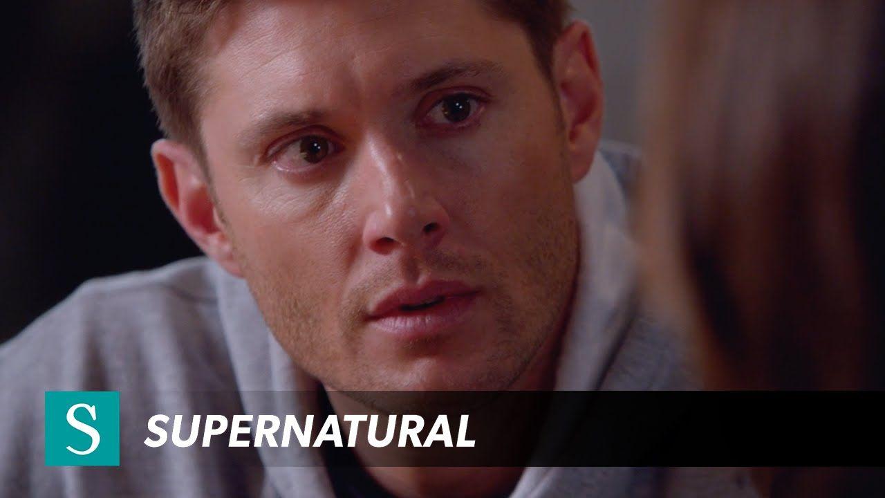 #Supernatural #SPN - Inside: Book of the Damned