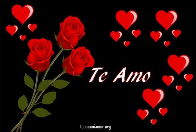 Imagenes De Corazones Y Rosas Romanticas Corazones De Amor