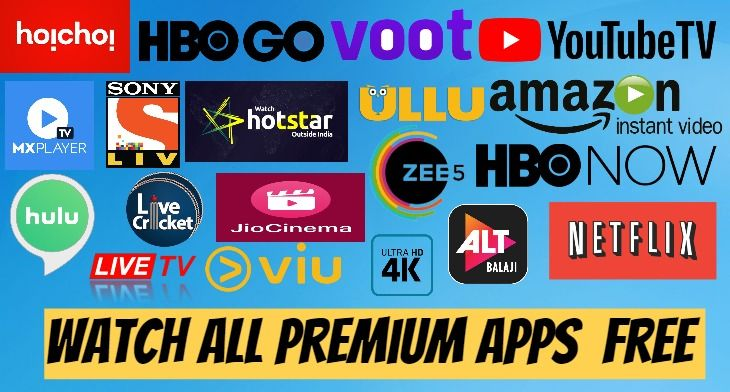 How to get hotstar premium subscription free 2020 working