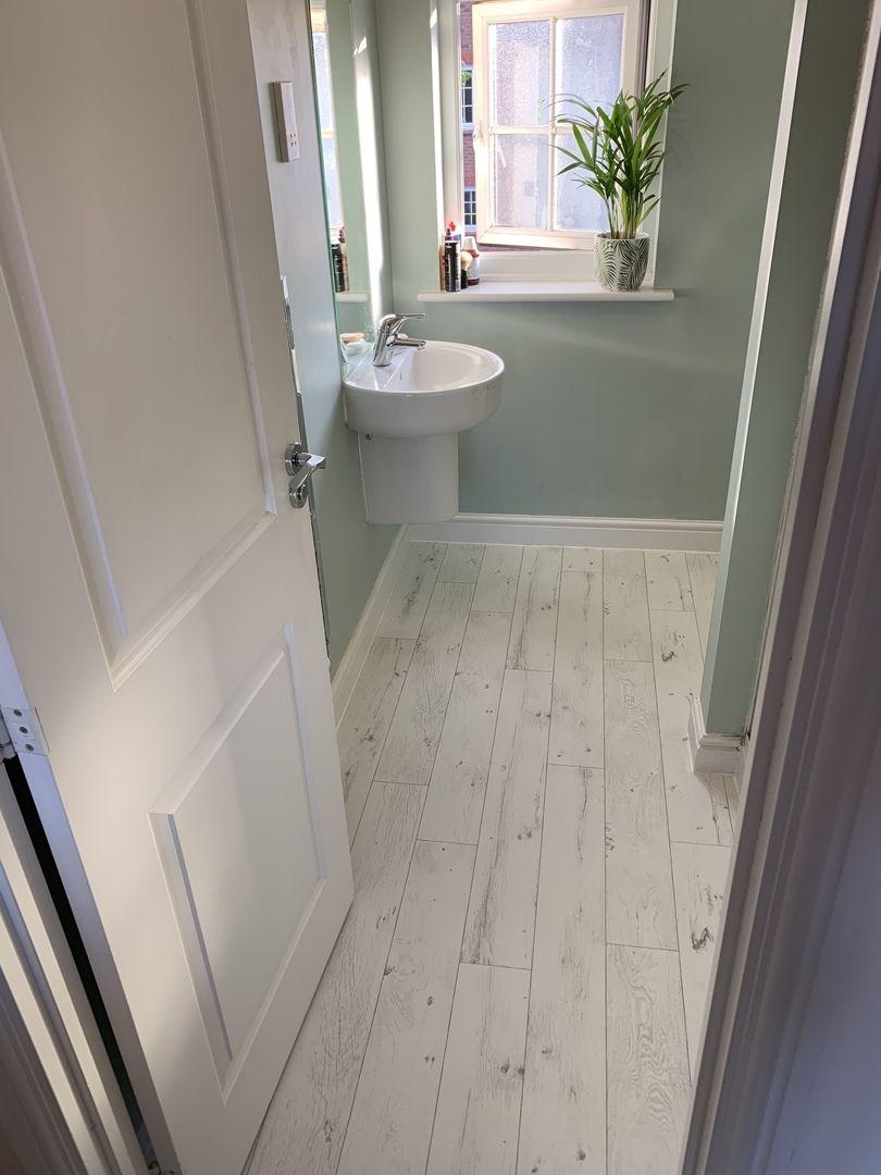 Rhodes Arctic Oak in 2020 Flooring trends, Flooring