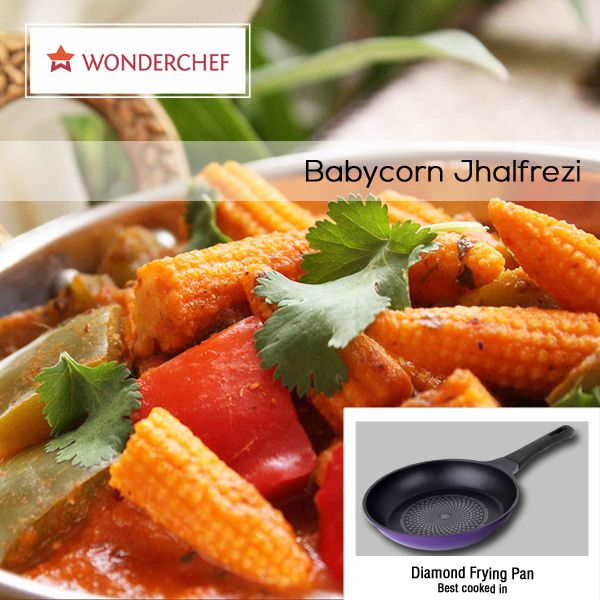 Lunchspecial asian special recipe babycorn jhalfrezi by chef lunchspecial asian special recipe babycorn jhalfrezi by chef sanjeev kapoor http forumfinder Gallery