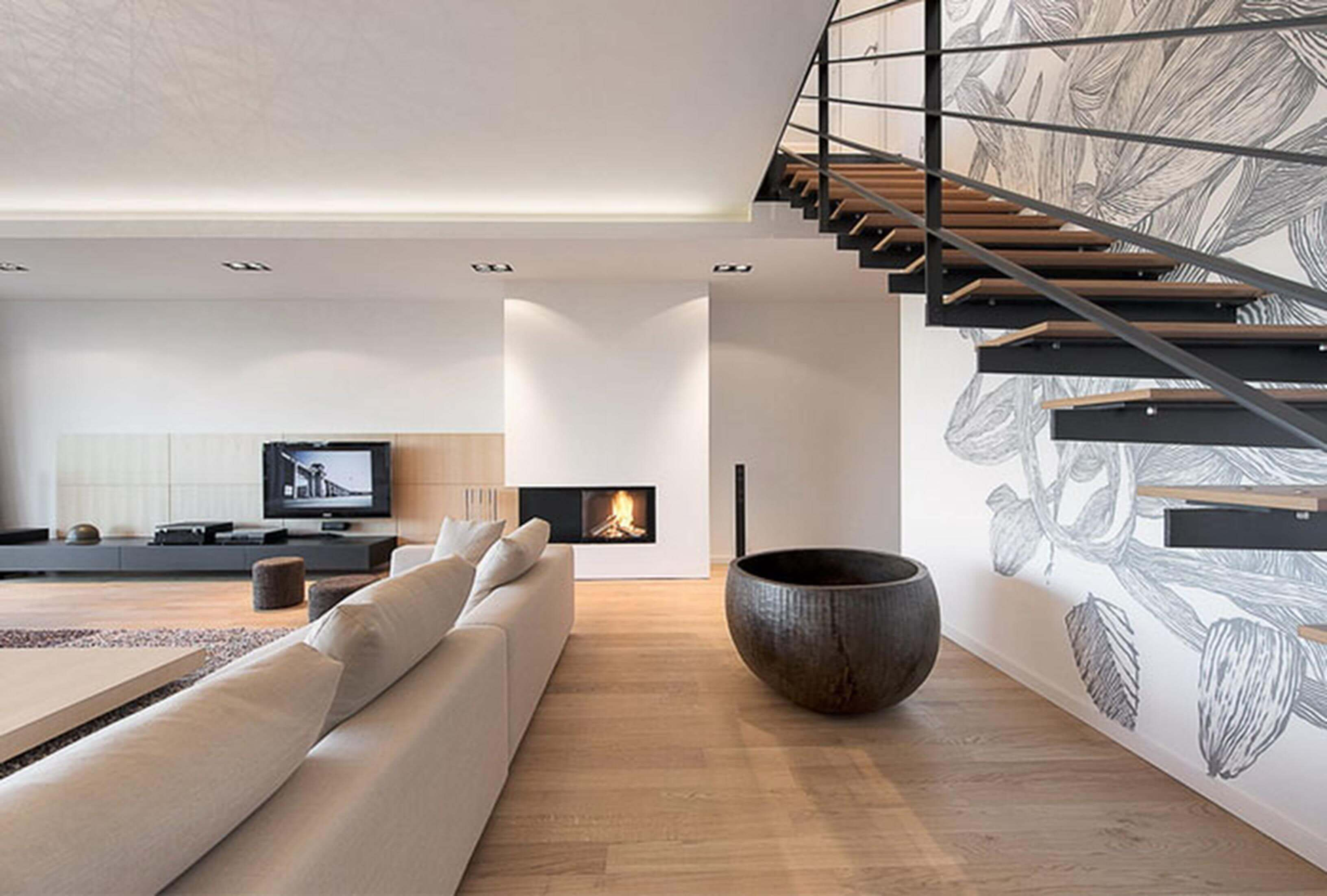 All You Need To Know About Duplex House Interior And Their ...