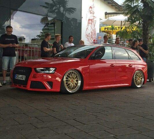 Audi Rs4, Audi, BMW
