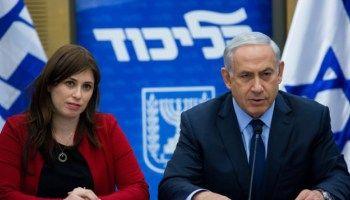Israel promete luchar para que Brasil acepte a su enviado