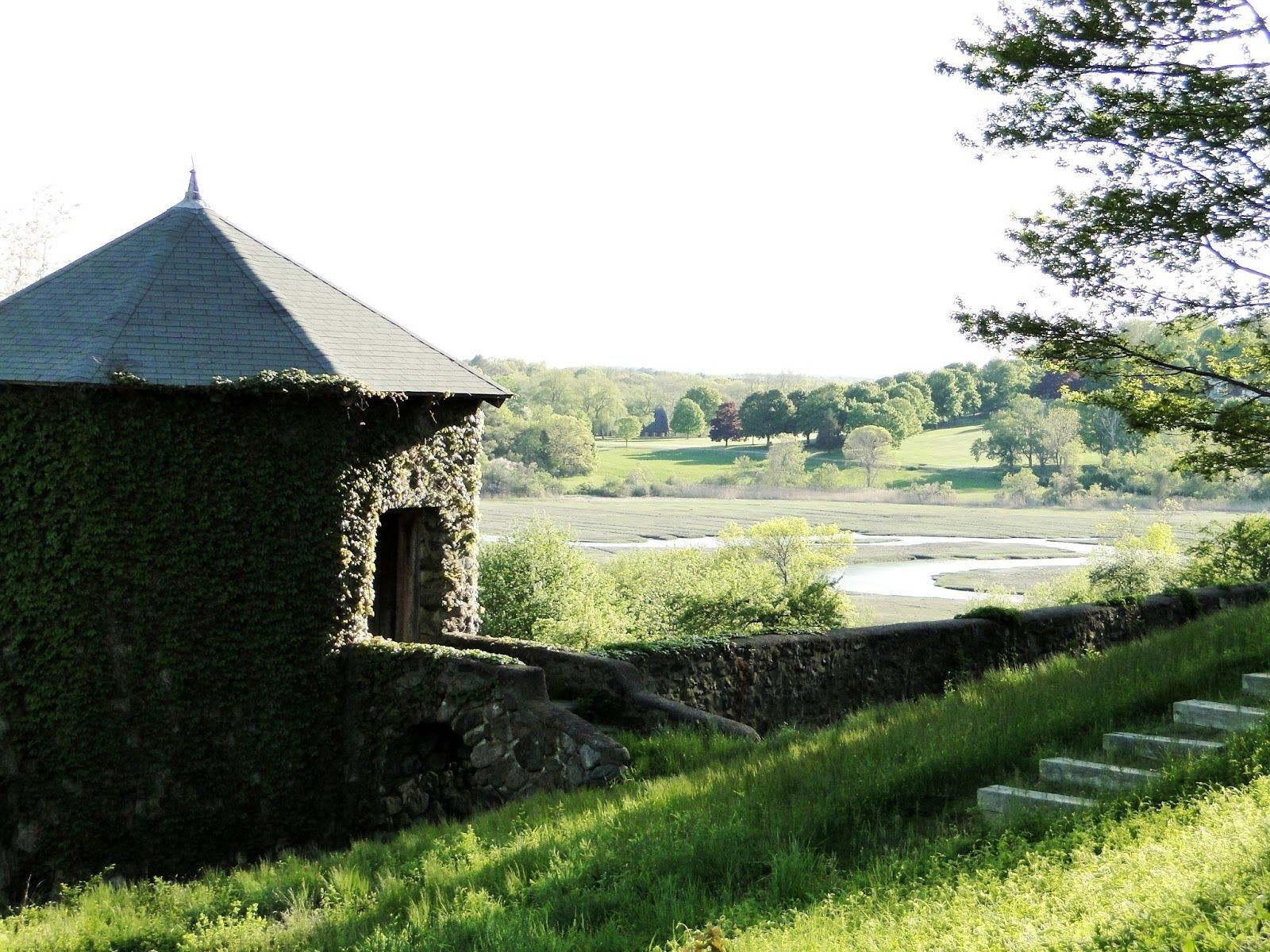 Crane Estate, Ipswich, MA - one of my favorite places.