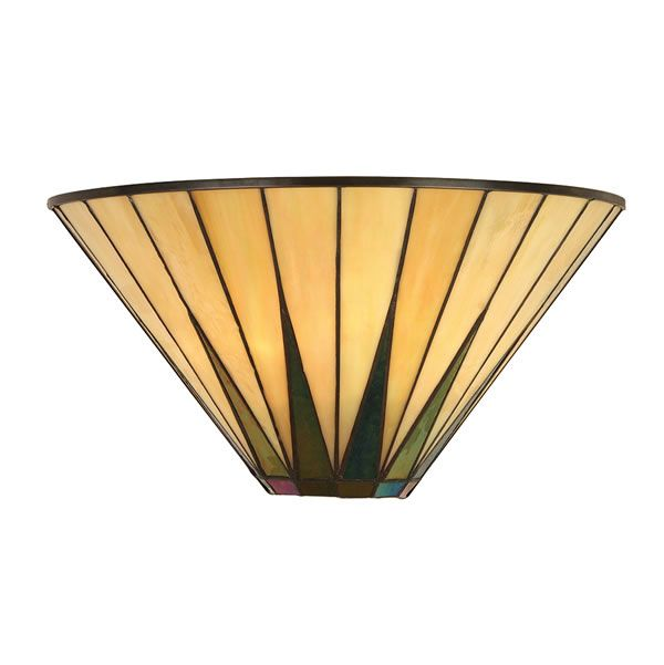 Tiffany Dark star wall light Tiffany Dark star wall light. The eye ...