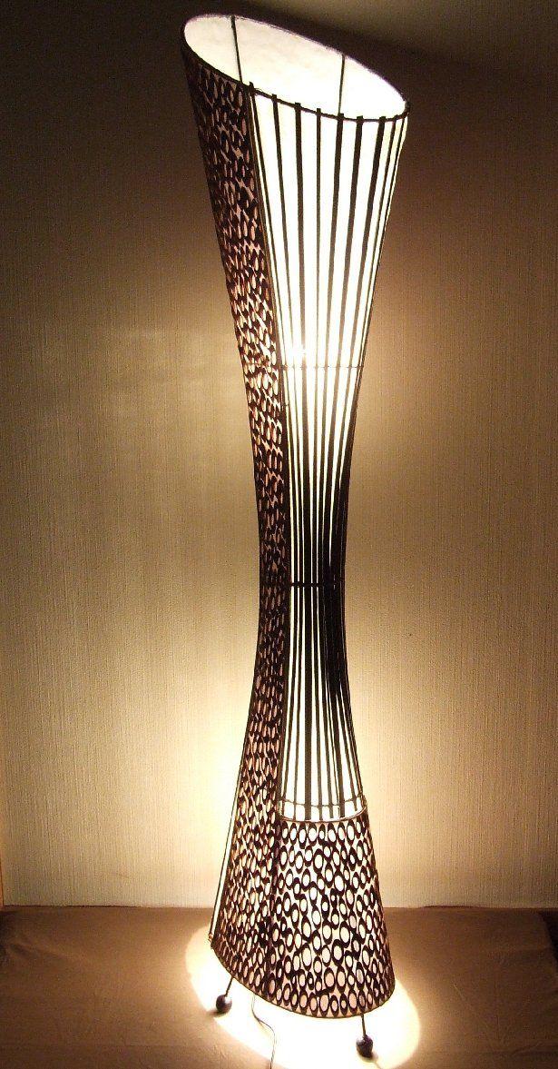 luminaire interieur sur pied. Black Bedroom Furniture Sets. Home Design Ideas