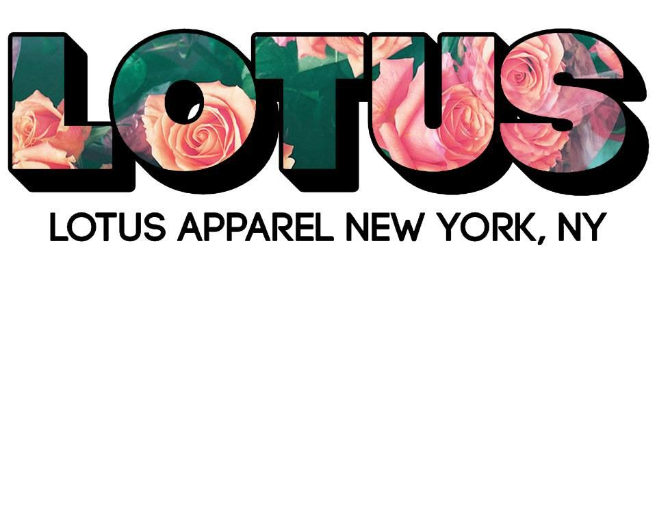 Lotus Apparel  http://lotus-apparel.squarespace.com/ (Shop) - All
