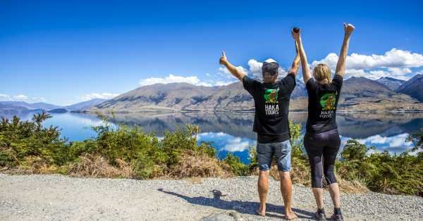 Hey, I'm in the draw to win a South Island tour with Haka Tours.    If you download their itinerary, you'll also go in the draw and they will give you a $100 NZ tour voucher.