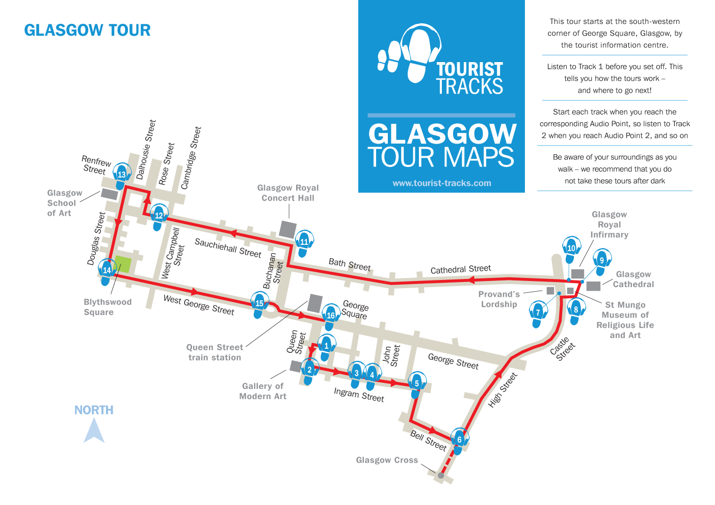 Glasgow Tourist Map Visit to UK Pinterest Tourist map and Scotland
