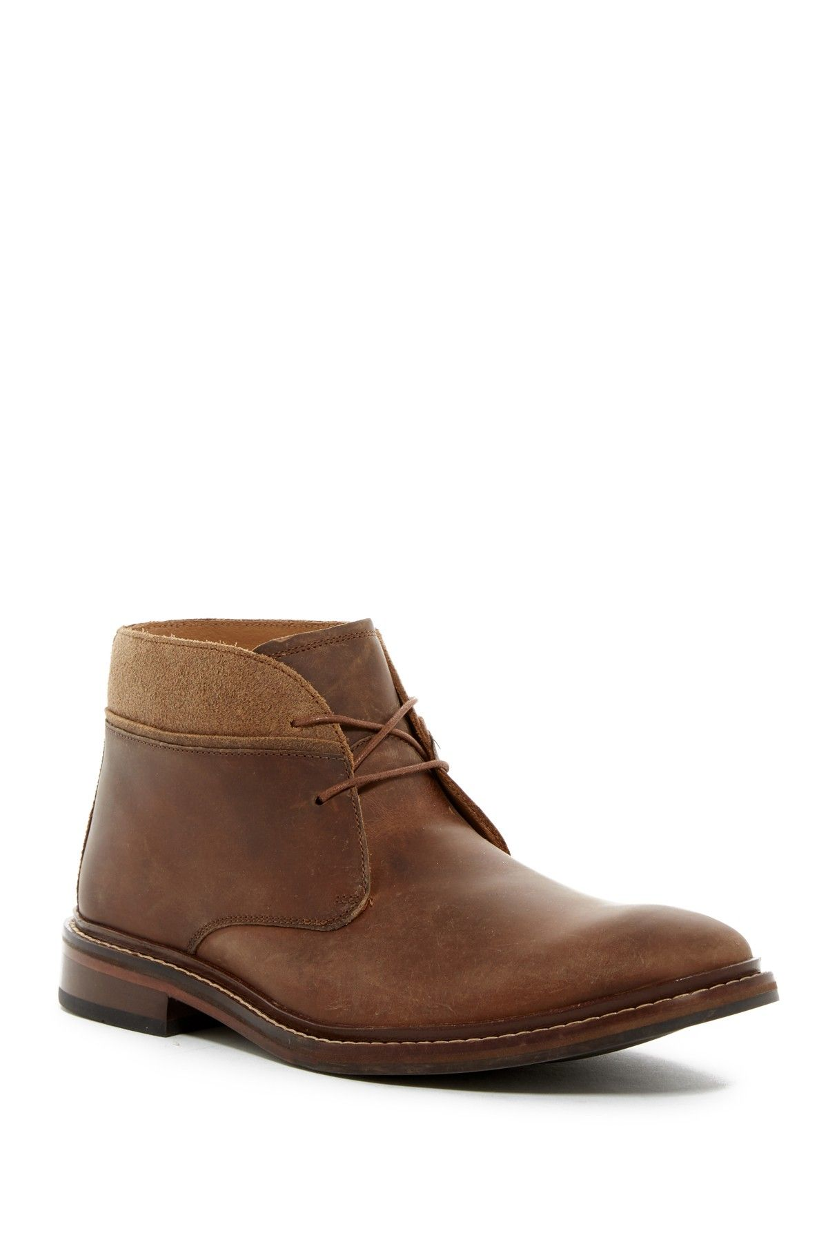 Benton Welt Chukka Boot - Wide Width Available by Cole Haan on  @nordstrom_rack