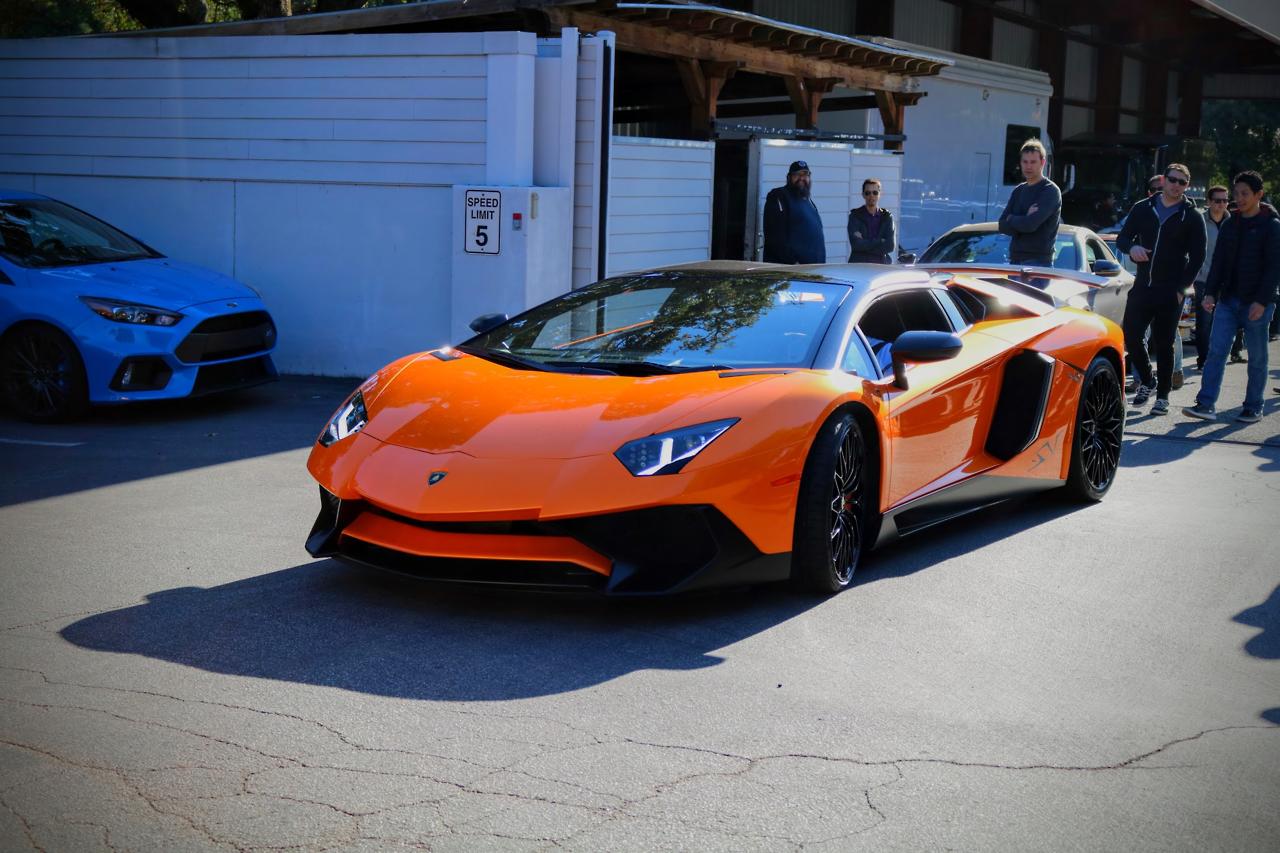 Real Car Guys Car Guys Car Lamborghini Aventador