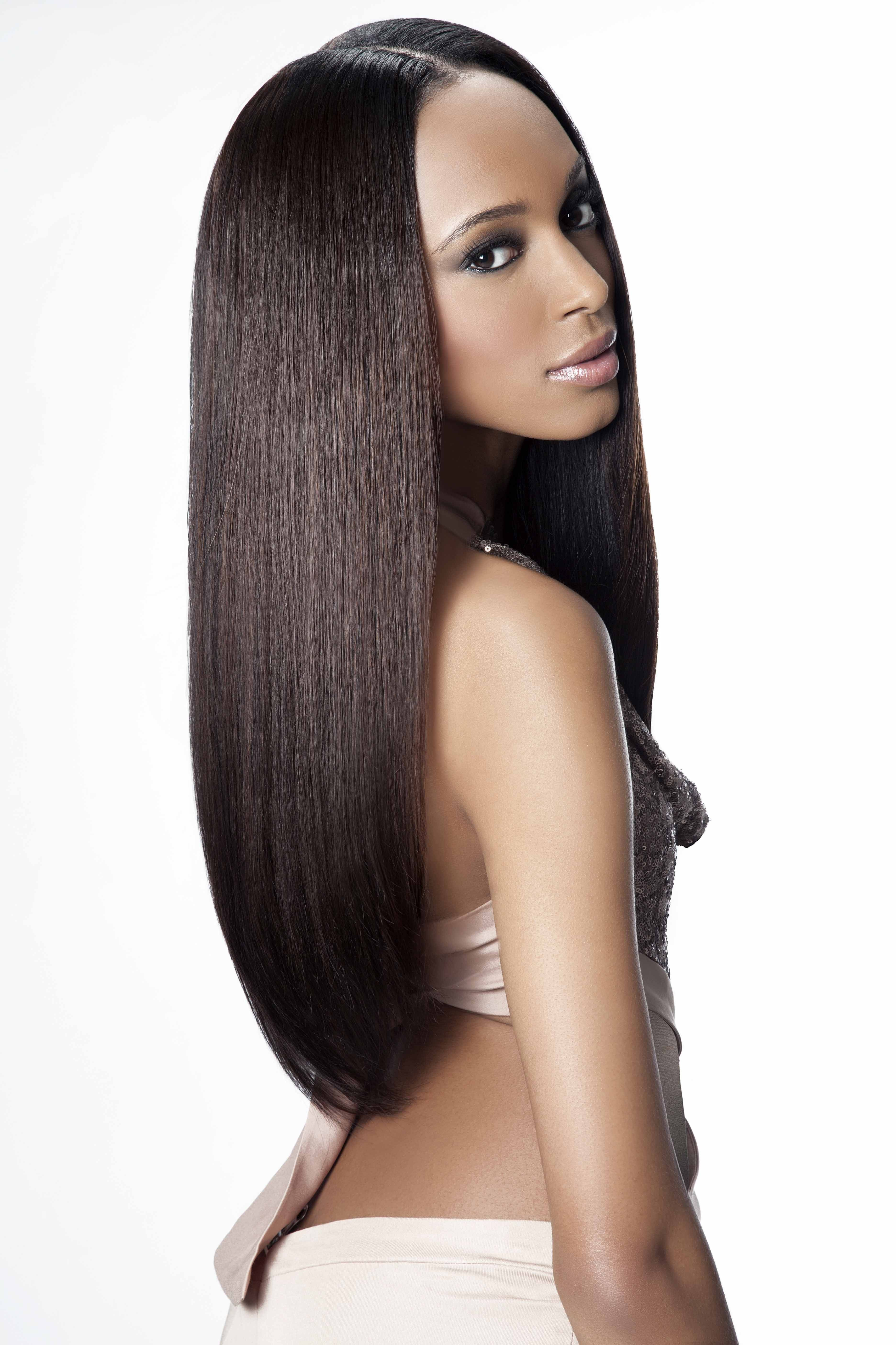 What Is A Japanese Hair Straightening Service Everything Hair