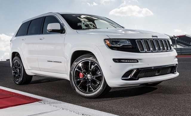 2019 Jeep Grand Wagoneer Concept Price And Spy Photos Car Rumor Jeep Grand Cherokee Srt Jeep Grand Cherokee Jeep Srt8