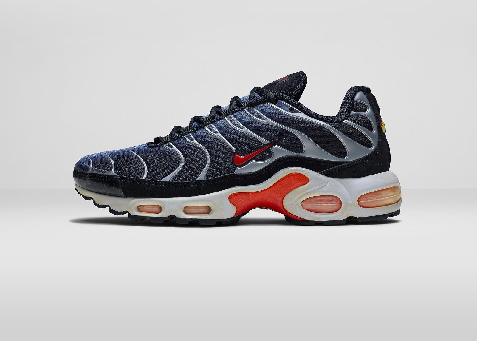 2006 Nike Max Armée De Lair, Plus
