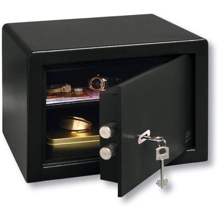 BURG-WÄCHTER Safe PointSafe P 2 S Key