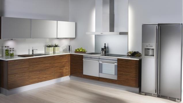 keittiösuunnitelma - Google-haku | Kitchen cabinets