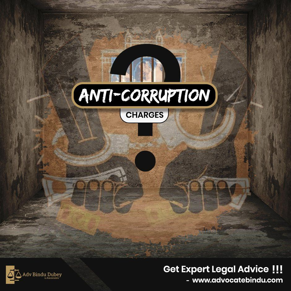Get free legal advice online from the Best AntiCorruption