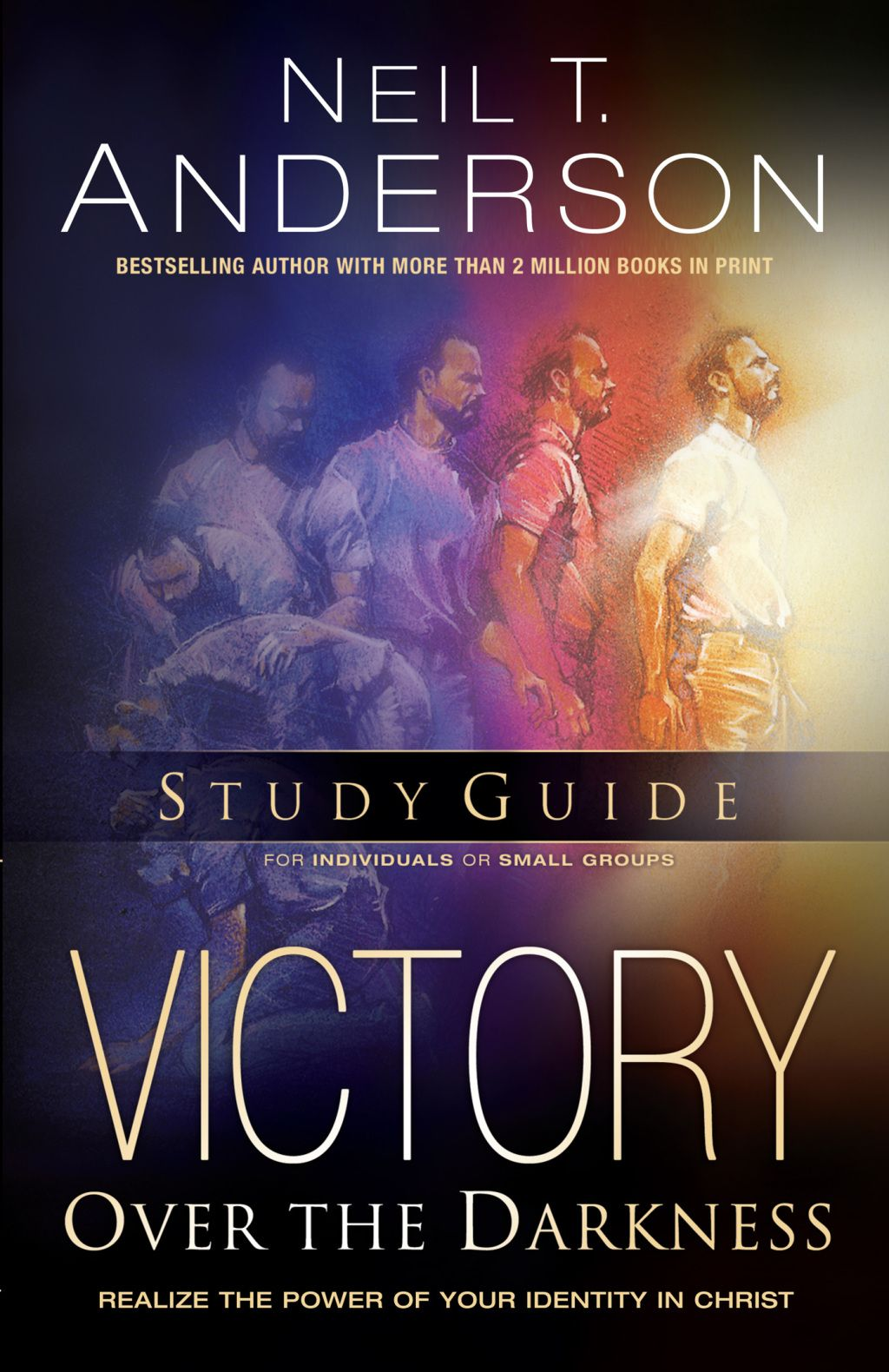 Victory Over the Darkness Study Guide (eBook) Identity